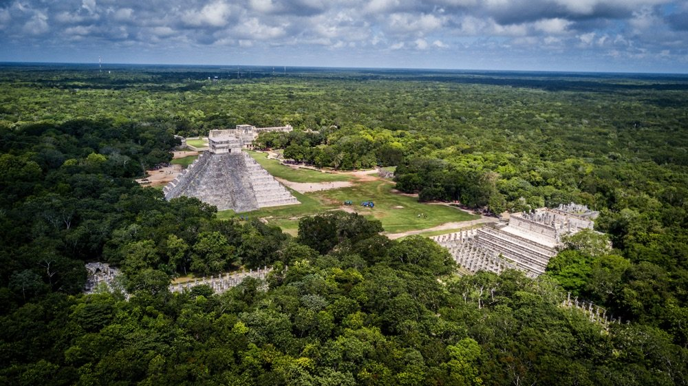 10 Best Mayan Ruins in Mexico: The Ultimate Guide