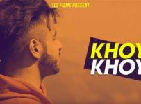 Khoya Khoya Lyrics – Tkay   Hindi lyrics – BelieverLyric