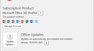 Install Www.Office.Com/Setup And Follow The On-Screen Steps