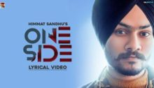 One Side Lyrics – Himmat Sandhu   Punjabi lyrics – BelieverLyric