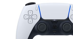 Sony Unveils the New DualSense Controller for PS5