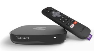 Comprehensive user's guide to set up the Telstra TV2