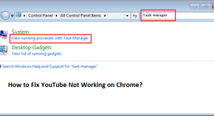 How to Fix YouTube Not Working on Chrome? – McAfee Activate