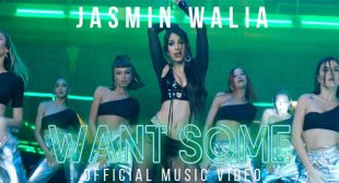 WANT SOME LYRICS – JASMIN WALIA | NewLyricsMedia.com
