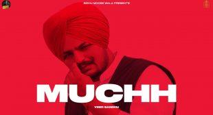 Muchh Lyrics – Veer Sandhu