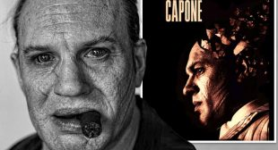 Changes Made in Al Capone's life in Tom Hardy's New Film Capone