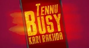 Busy Lyrics written by RS Chauhan