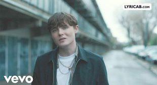Call Me When It's Over Lyrics – James Smith
