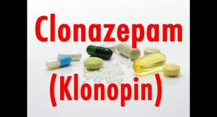 Buy Clonazepam Online A Drug For Stress Reliever For A Healthy Today