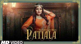 Patiala Lyrics Anmol Gagan Maan | Punjabi Songs » Sbhilyrics