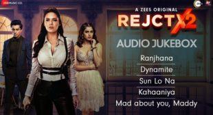 REJCTX 2 Mp3 Songs Download
