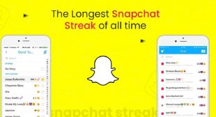 Everything You Should Know About Snapchat Streaks