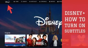 How to Enable/Disable Subtitles on Disney Plus?