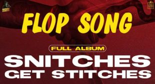 Flop Song Lyrics and Video