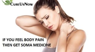 Order Soma Online: The Best Treatment for Muscle Spasms