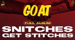 Goat Song Lyrics