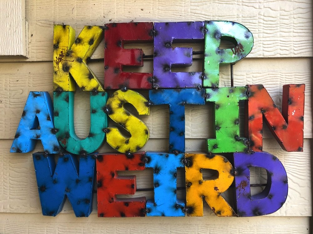 Weekend in Austin: The Perfect 2 Day Itinerary