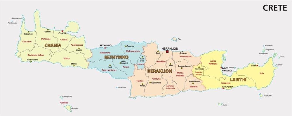 Crete, Greece: The Complete Travel Guide