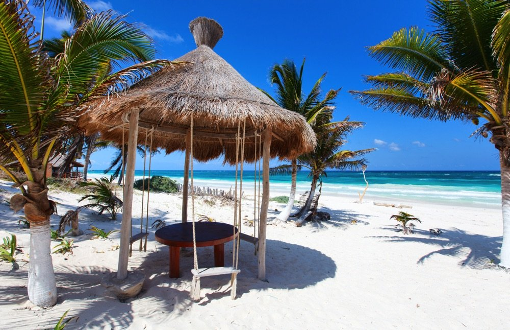 15 Best Beaches In Mexico For The Perfect Holiday
