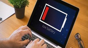 How to Increase Your Laptop's Battery Life