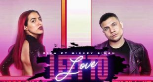 Left To Love – Rika Lyrics