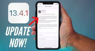 Facing Issues after Updating to iOS 13.4.1? Here's How to Fix Them – Norton Setup