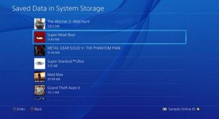 Learn How to Delete PS4 Games – office.com/setup