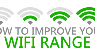 How to Improve Wi-Fi Signal of Smartphone