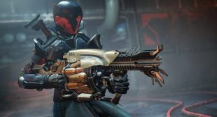 Destiny 2 New Season's Upcoming Exotic Weapon Sounds Crazy