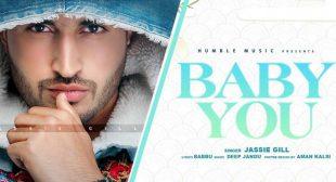 BABY YOU LYRICS — JASSI GILL | NEW LYRICS MEDIA