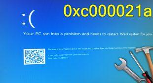 Fixed: Windows 10 Won't Boot Error