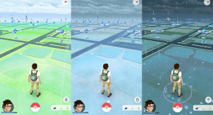 All Pokemon Types Affected by Weather Boost in Pokemon Go