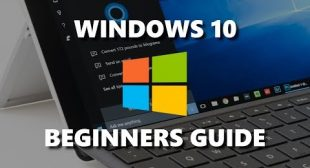 Complete Guide to Security Settings in Windows 10