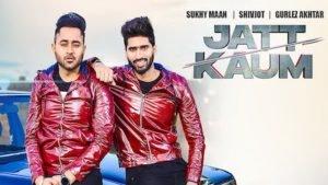 Jatt Kaum Lyrics Shivjot Gurlez Akhtar