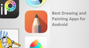 Best Drawing and Painting Apps for Android