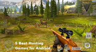 5 Best Hunting Games for Android