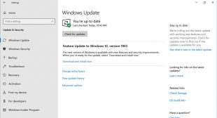 How to Fix When the Windows 10 Stops Working After Update