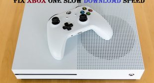 How to Fix Xbox One Slow Download Speed?