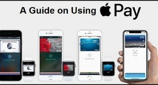 A Guide on Using Apple Pay