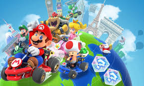 Mario Kart Tour Finally Gets the Much Requested Feature – My Blog Search