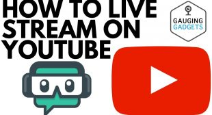 Master the Trick to Live Stream on YouTube with OBS