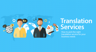 Translation Services Columbus,Ohio