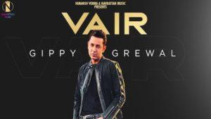 Vair Lyrics – Gippy Grewal