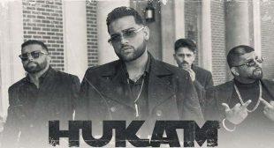 Hukam Lyrics