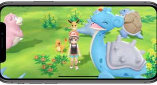 5 Best Pokémon Apps for Android & iOS